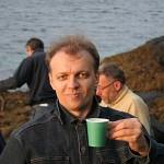 Shipov's live commentary on Ponomariov – Kramnik