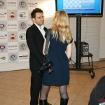 Maria Fominykh interviews Aronian