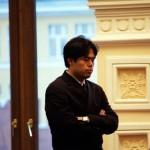 Hikaru Nakamura | photo: russiachess.org