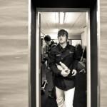 "Magnus ""Terminator"" Carlsen | photo: Fred Lucas, www.fredlucas.eu"