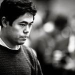 Hikaru Nakamura - the man to catch | photo: Fred Lucas, www.fredlucas.eu