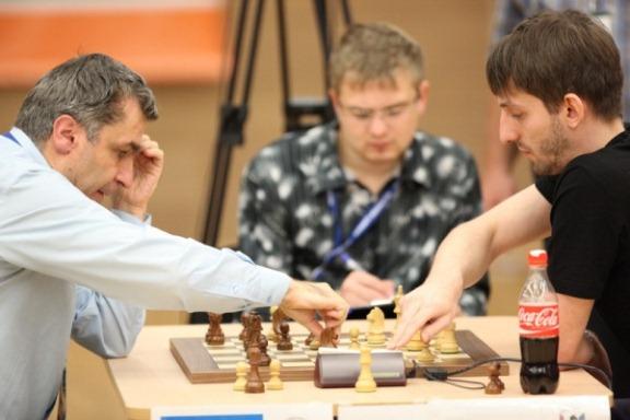 Ivanchuk Grischuk