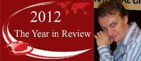 Shipov's Review of 2012